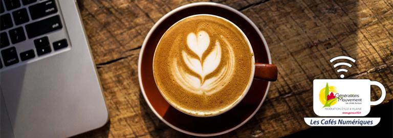 Les cafés numériques