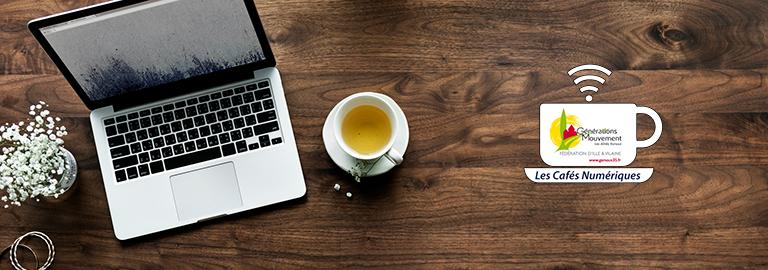 Les « Cafés numériques », à vos marques…