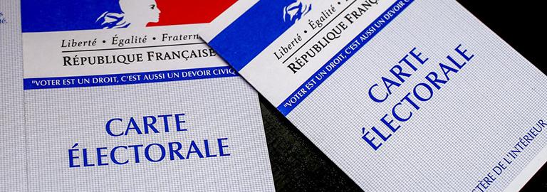 Read more about the article Élections régionales et départementales