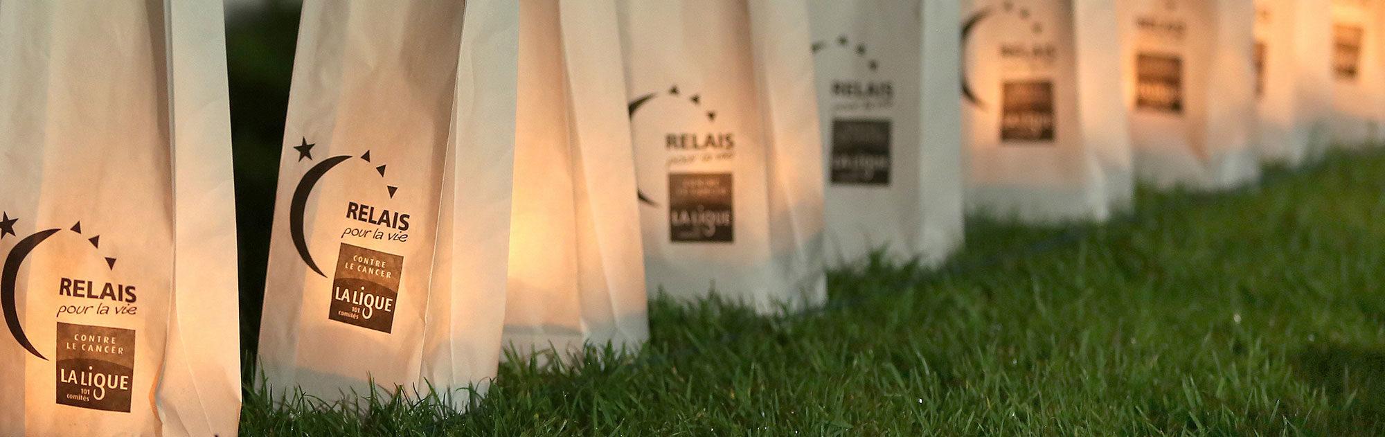 Read more about the article Relais pour la vie de la Ligue contre le cancer